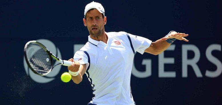 Novak Djokovic vs Jerzy Janowicz
