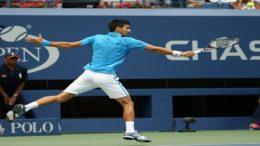 Novak Djokovic vs. Stan Wawrinka