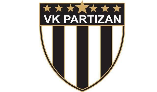 Partizan-vaterpolo