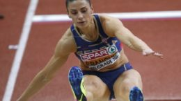 Serbia Athletics Indoor Europeans