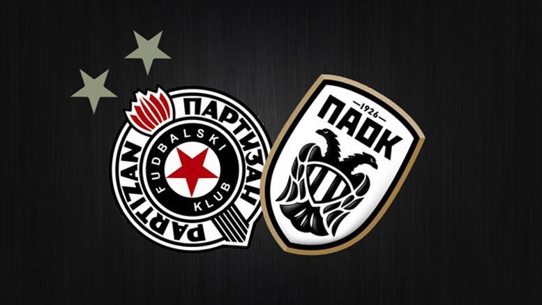 Partizan-PAOK