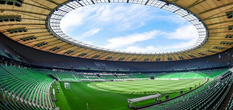 krasnodar stadion