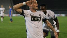 ognjen-ozegovic-partizan-pfk-pfc-fudbal