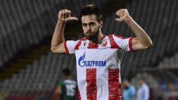 Mirko Ivanić-FK Crvena zvezda