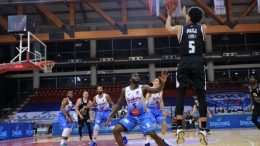 Igokea-Partizan-Aba liga