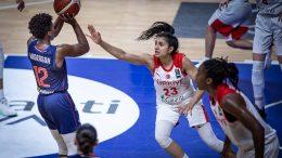 Ženska košarkaška reprezentacija Srbije-Anderson-kosarka