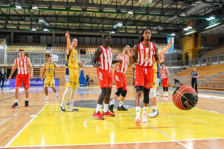 Primorska-Crvena zvezda-ABA liga