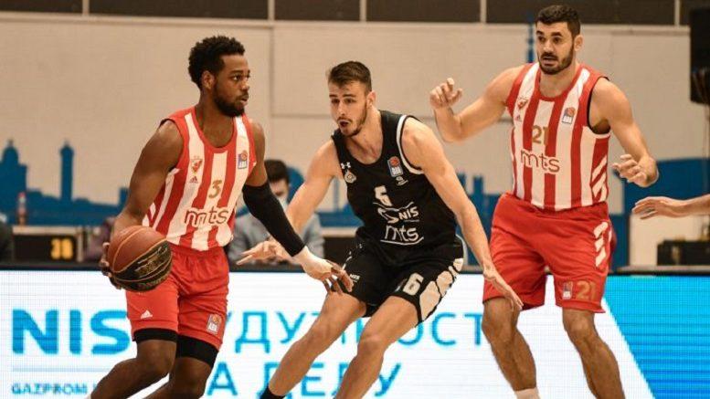 Lojd-Dangubić-Kuridža-Partizan-Crvena zvezda-Derbi-ABA liga