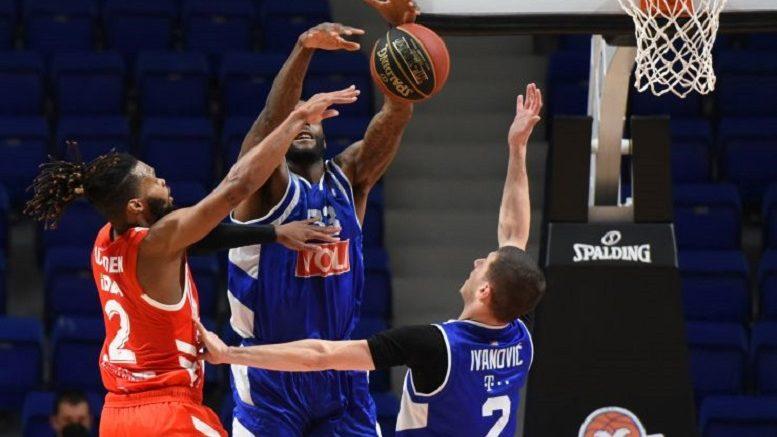 Kori Volden-Nikola Ivanović-Budućnost-Crvena zvezda-ABA liga