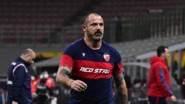 Dejan Stanković-Stankovic-Crvena zvezda
